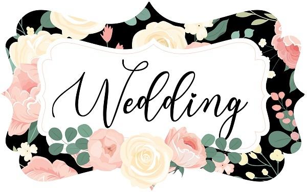 Wedding Echo Park