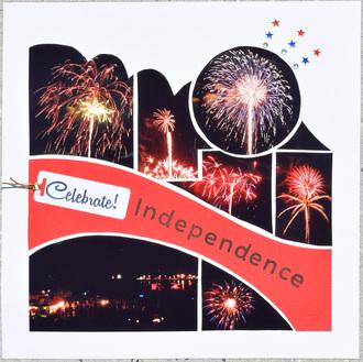 Celebrate Independence 2009