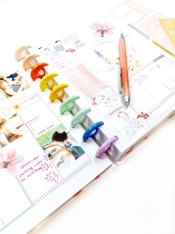 Memory Planning Spread