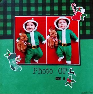Photo Op take 1