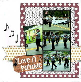 #Love A Parade