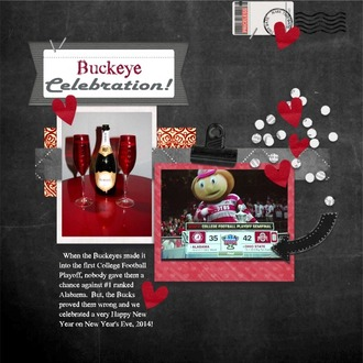 Buckeye Celebration