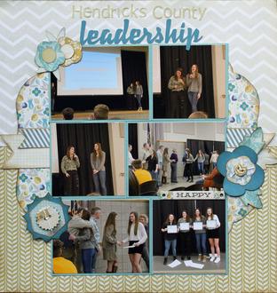 Hendricks County Leadership