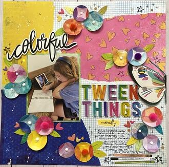 Tween Things