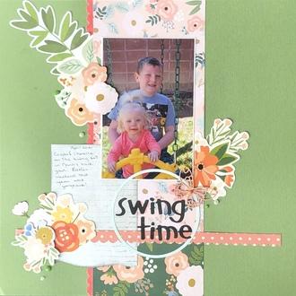 Swing Time/ Movie Genre #19