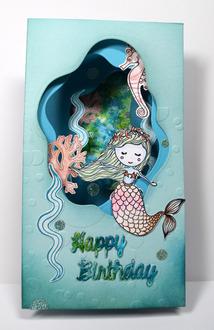 Happy Mer-velous Birthday