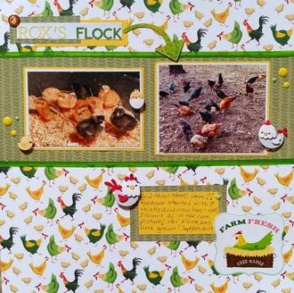 Rox's Flock