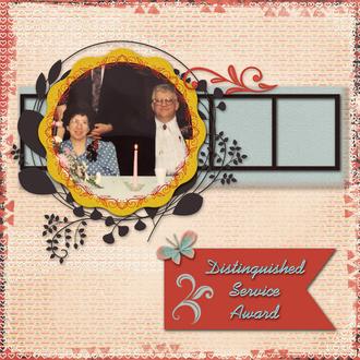 DS Award