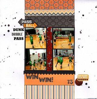 Win Win!