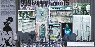 999 happy haunts