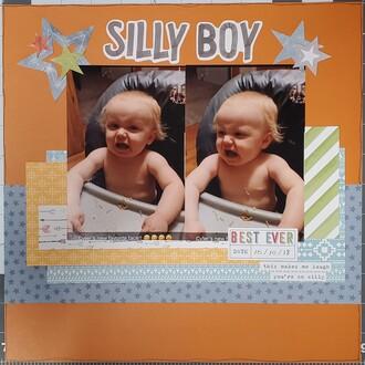 Silly Boy