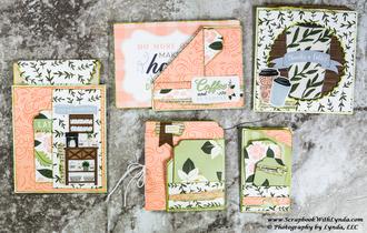 Junk Journal Envelope Pockets