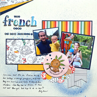 The French Side of Our Family!