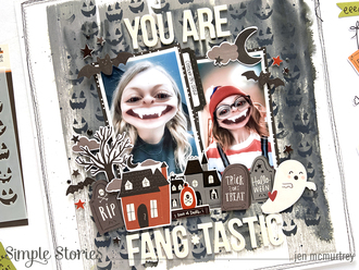 You Are Fang*Tastic