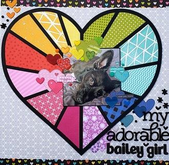 Bailey Girl