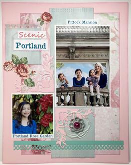 Scenic Portland