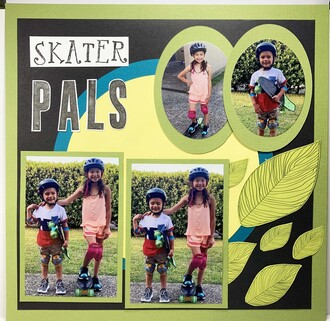 Skater Pals