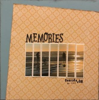 Memories from Seaside