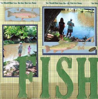 Fishing( PP Lo)