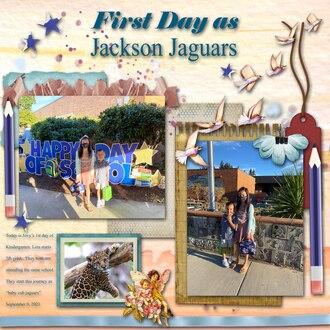 Jackson Jaguars