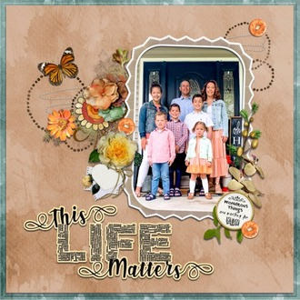This Life Matters