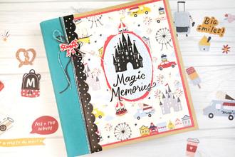 Magic Memories Album