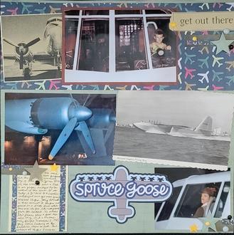 Spruce Goose - Manufacturers Challenge