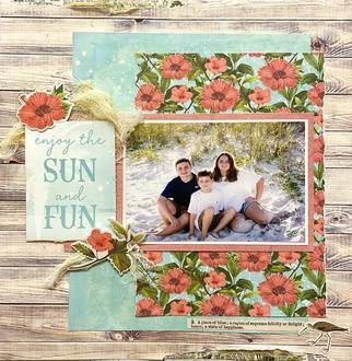 Fun and Sun
