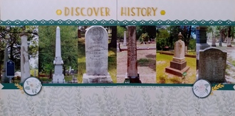 Discover History