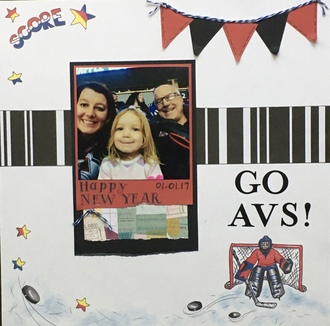Go AVS!