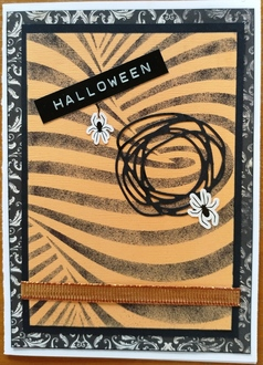 2021 Halloween Card 3