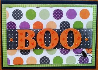 2021 Halloween Card 5