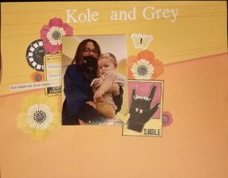 Kole & Grey