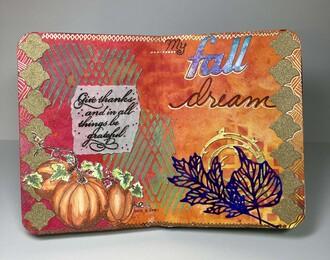 My Fall Dream