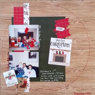 Merry Christmas 1995