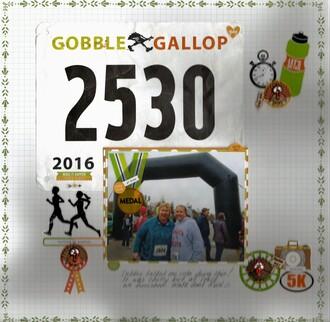 Gobble Gallop 2016