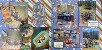 Faith Family Camping