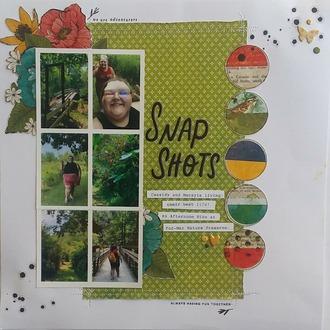 Snap Shots (Fernwood)