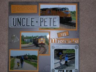 Uncle Pete