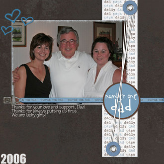 Father's Day 2006