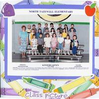 Class Pictures