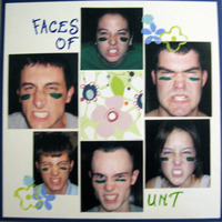 Faces of UNT