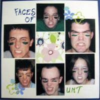 Faces of UNT