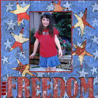 Face of Freedom