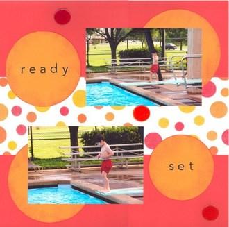 Ready Set Jump!