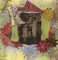 the Kinzler family