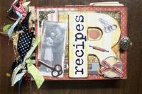Grandma Helen's Recipes