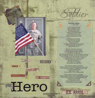 Ameican Hero