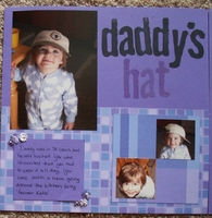 Daddy's Hat