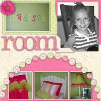 Madison's Room